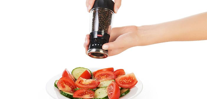 Top 10 Best Pepper Grinder: Features, Functions and Prices