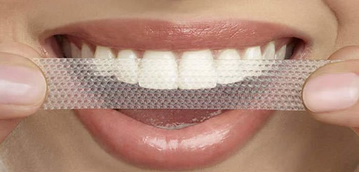 Top 10 Best Whitening Strips Most Effective For Most White Teeth